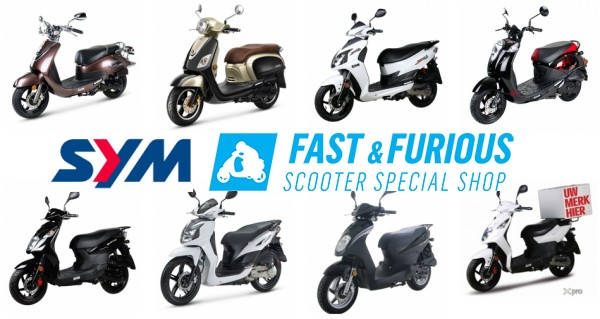 sym-scooter-fast-furious